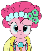 Pinkie WTF face by Virenth