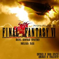 Final Fantasy VI Remastered 1 by TheFavs