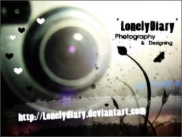 My ID by LonelyDiary