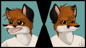 Two Sides by sarcasticmarten