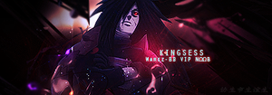 Madara Signature by kingsess