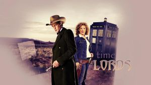 Time Lords by Imai-san