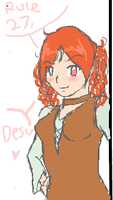 Iscribble drawing: magzy by Cartesia-Dawn