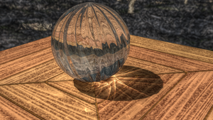 Some Better Sphere Thing by Nofew