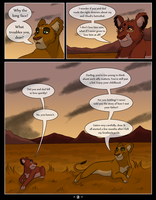 Once upon a time - Page 2 by LolaTheSaluki
