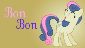 Bon Bon Added Name WP by Hufflepuff-Disney