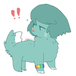 smol and gay by smallqhost