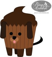 Cocoa the Pupcake 2012 by chat-noir