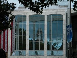 Mountainlair Reflections by D905