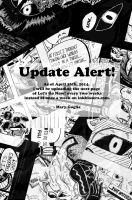 Next page and upload schedule change by MGartist