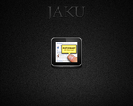 Tap Dictionary for Jaku iOS Theme by pedrocastro