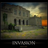 INVASION 2 by inObrAS