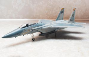F-15C Eagle (Almost) Complete 2 by AEisnor