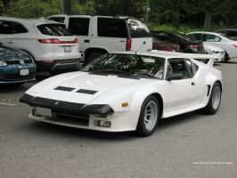 Pantera GT5 by SeanTheCarSpotter