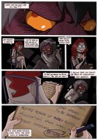 WillowHill Audition P4 by Boredman