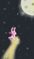 To The Moon, Alice by KatTheNapper