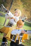 Tomoe Mami Cosplay 4 by Valtica
