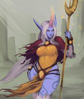 Soraka Solo by LiveForTheFunk