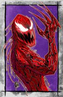 Carnage by jCalSOS