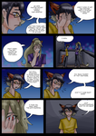 The God's Blessing Pg. 09 by CandySkitty