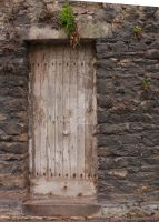 old door by Jules171