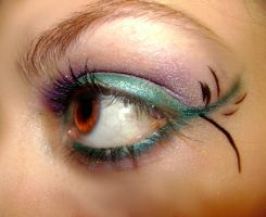 Paige Stock Eye 2 by asphyxiate-Stock