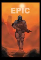 Lee Stephen's Epic Series by EpicUniverse