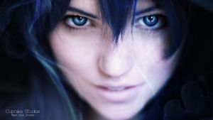 Black Rock Shooter|| BRS - Ready To Fight by CS-Cupcake-Studios