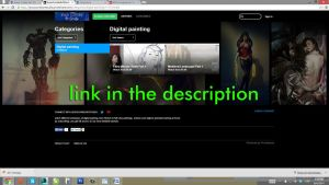 Subscribe, get full painting process videos by JesusAConde