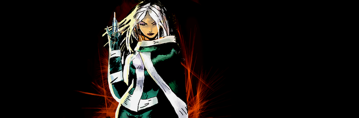 ROGUE by perfect-lee-insane