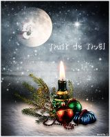 Nuit de Noel by MireilleD