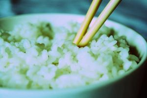 Rice by ixmaybexugly