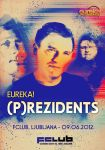 Eureka presents Prezidents by Shane66