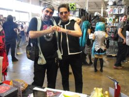 Anime North 2015  353 by japookins
