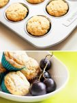 Muffins by wihad
