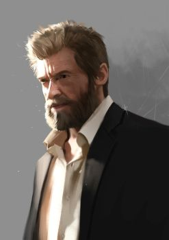 Logan by mullerpereira