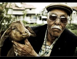 It's My Goat by mutos