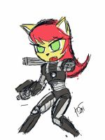 Armored-color by HELLPATO777