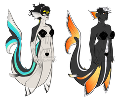 Mermaid Adopts 1 by 3712