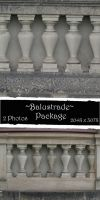 Balustrade package by almudena-stock