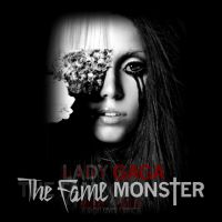 theFameMonster.albumArt by ronnieBEe