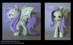 Flutterbat by MLPEndlessNight
