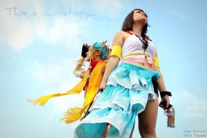 This is Our Story by YunaB-Rabbit