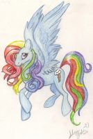 Rainbow by Missy12113