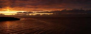 Where the Sun is Not by IvanAndreevich