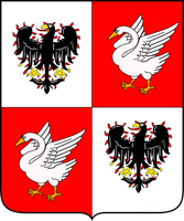 Alternate Bohemian coat of arms by kasumigenx
