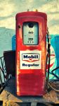 Mobil no More by simpspin