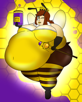 Bee-g Bee-auty by MrPr1993