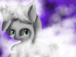 Filly's Eyes-Request by Kidapult