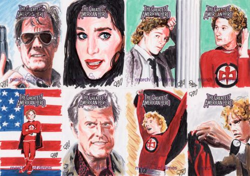 Greatest American Hero 2 by tdastick